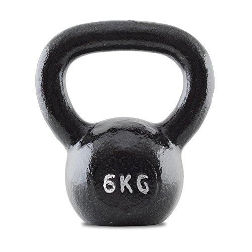 Bodymax Kettlebone Kettlebell – 20kg