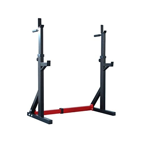 Bodymax CF315 Squat and Dip Rack