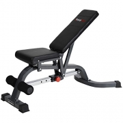 Bodymax CF328 Deluxe Workout Bench