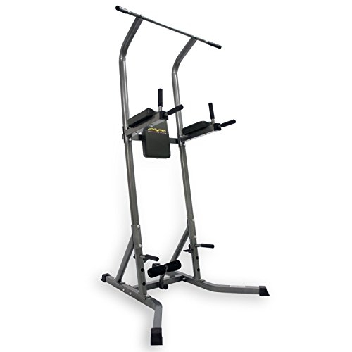 Bodymax CF360 Deluxe Power Tower