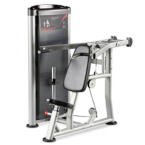 Bodymax Commercial Shoulder Press