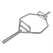 Bodymax Olympic Shrug Trap Bar – 2.1m
