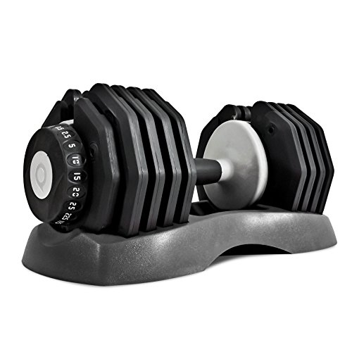 BodyMax Selectabell Dumbbell
