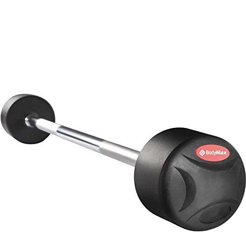 Bodymax Pro II Rubber Barbell 5KG