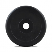 Bodymax Standard Rubber Weight Plate – 2.5kg