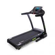 Bodymax T80HR Folding Treadmill