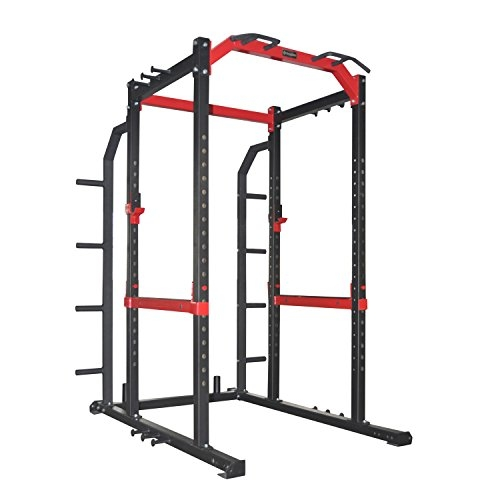 Bodymax Zenith Line CF875 Heavy Duty Commercial Power Rack