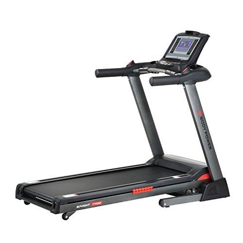 Bodypower Sprint T700 Folding Treadmill