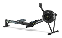 Concept2 Rowing Machine Model D PM5 Monitor