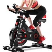 Dripex Upright Exercise Bikes (2020 model)