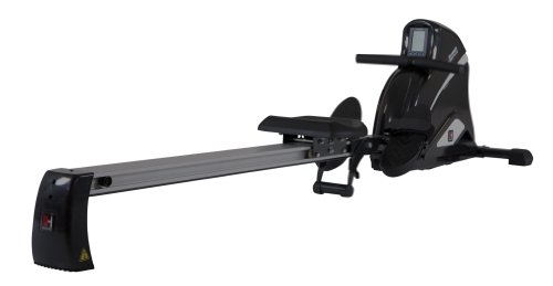 Hammer Cobra XTR Rowing Machine – Black