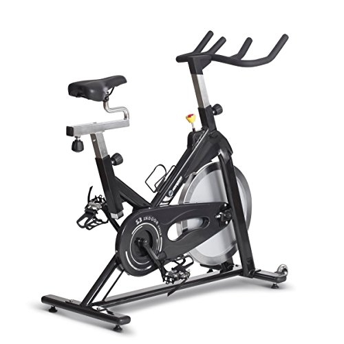 Horizon S3 Studio Exercise Bike