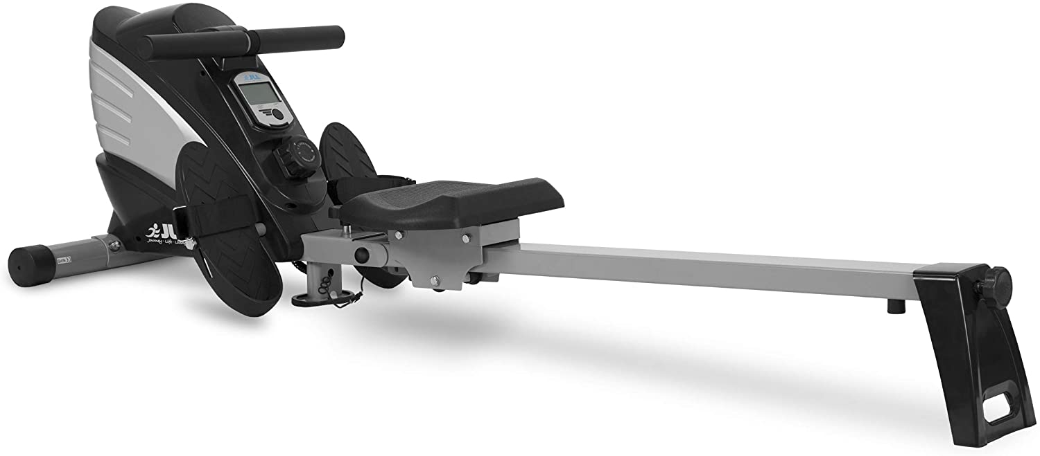 JLL R200 Home Rowing Machine (2020 Model)