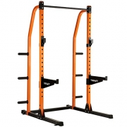 Mirafit M2 Half Power Rack with & Without Storage System