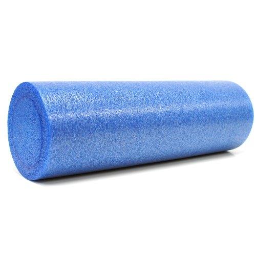 NEW Bodymax Foam Roller 45cm x 15cm – Blue