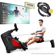 Sportstech RSX500 Rowing Machine